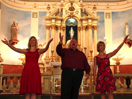 Bon Operatit New Orleans Opera fun in new orleans