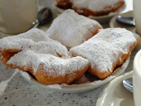 best New Orleans coffee and beignets fun in new orleans