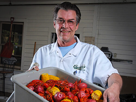Chef Frank Brigtsen Best New Orleans Restaurants fun in new orleans