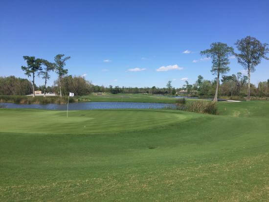 New Orleans Golf Courses family fun in new orleans