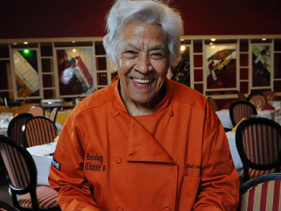 Chef Leah Chase Dooky Best New Orleans Restaurants fun in new orleans