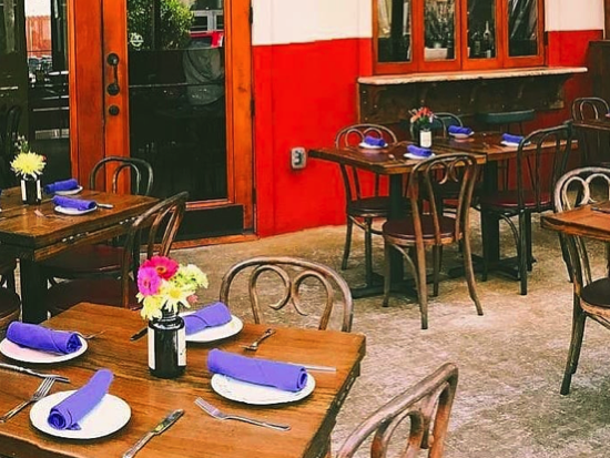 New Orleans outdoor dining al fresco family fun in new orleans