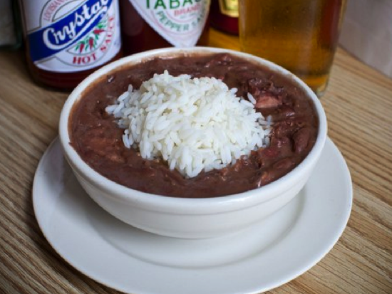 best places for red beans and rice fun in new orleans