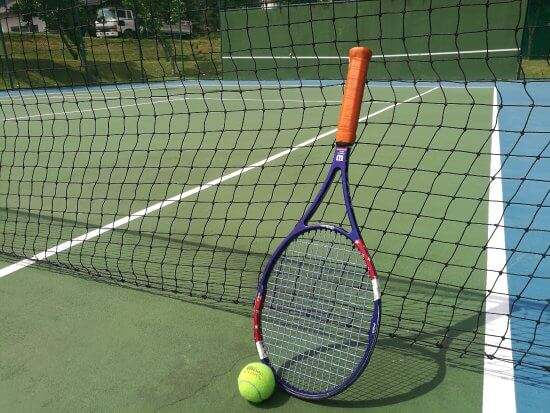 New Orleans Tennis Rec and Outdoors family fun in new orleans