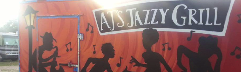 AJ's Jazzy Grill best new orleans food trucks fun in new orleans
