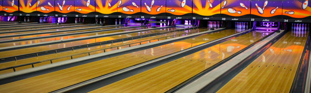 AMF Bowling Lanes Alley family fun in new orleans bowling alleys