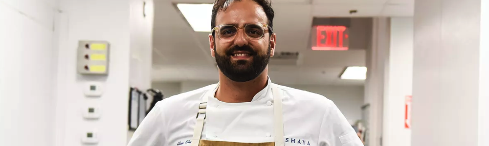 Chef Alon Shaya famous New Orleans chefs fun in new orleans