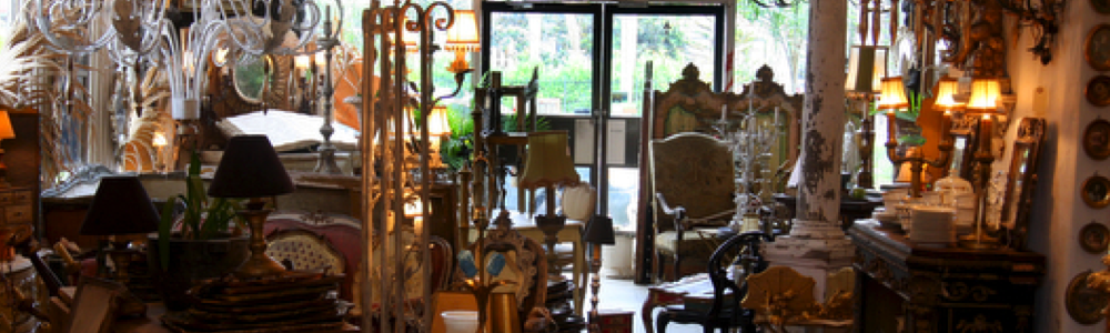 "best new orleans antique shops Antiques on Jackson ""fun in new orleans"""