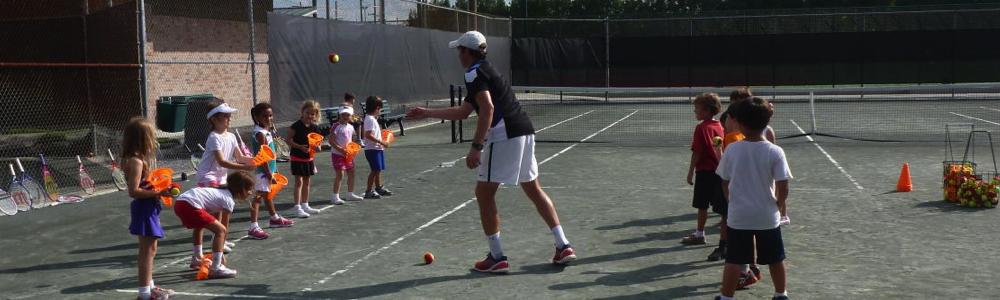 Audubon Park Tennis Courts family fun in new orleans