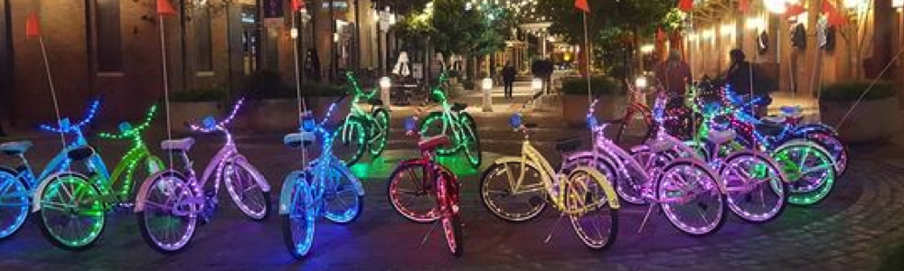 Biking Tours Bike New Orleans fun in new orleans