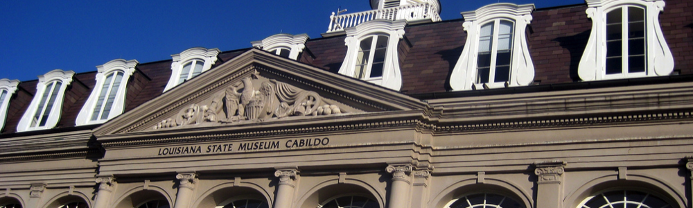Louisiana State Museum Cabildo Le Musee de fpc New Orleans museums fun in new orleans