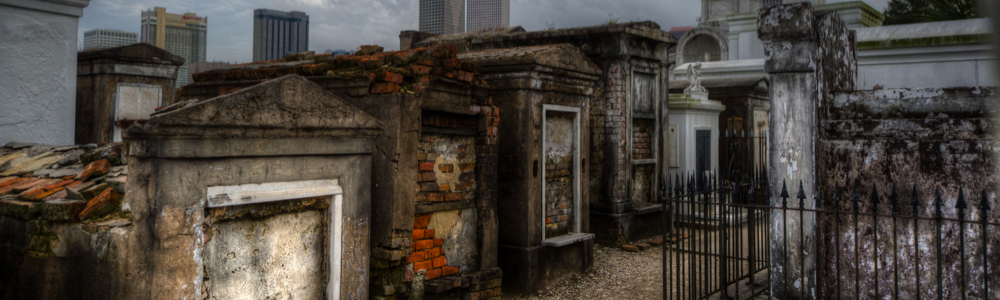 New Orleans Cemetery Tours fun in new orleans