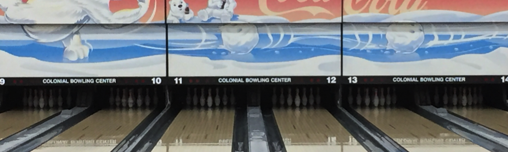 Colonial Lanes Bowling Alley family fun in new orleans