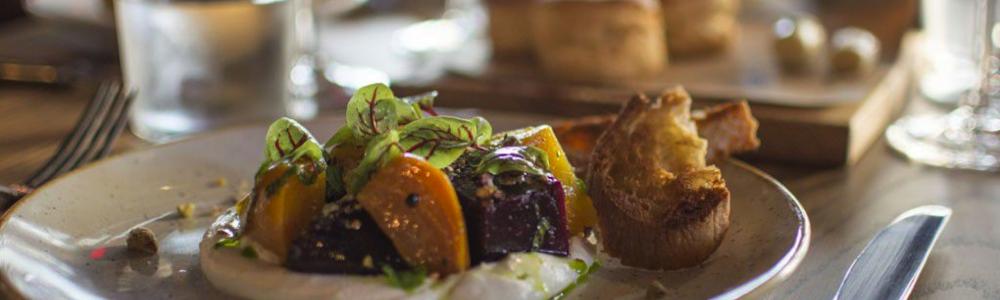 Compere Lapin Chef Nina Compton fun in new orleans