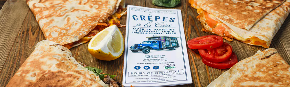 Crepes A La Cart best new orleans food trucks fun in new orleans