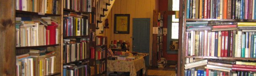 best new orleans bookstores Crescent City Books bookstore fun in new orleans