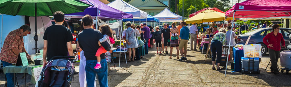 crescent city farmer's market fun in new orleans