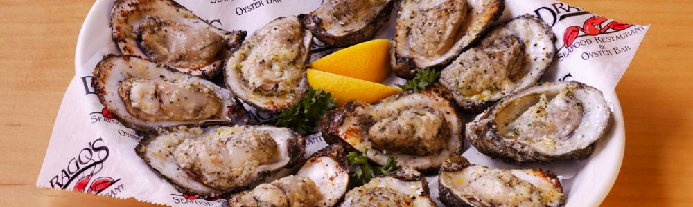 classic new orleans seafood restaurants Drago's charbroiled oysters fun in new orleans
