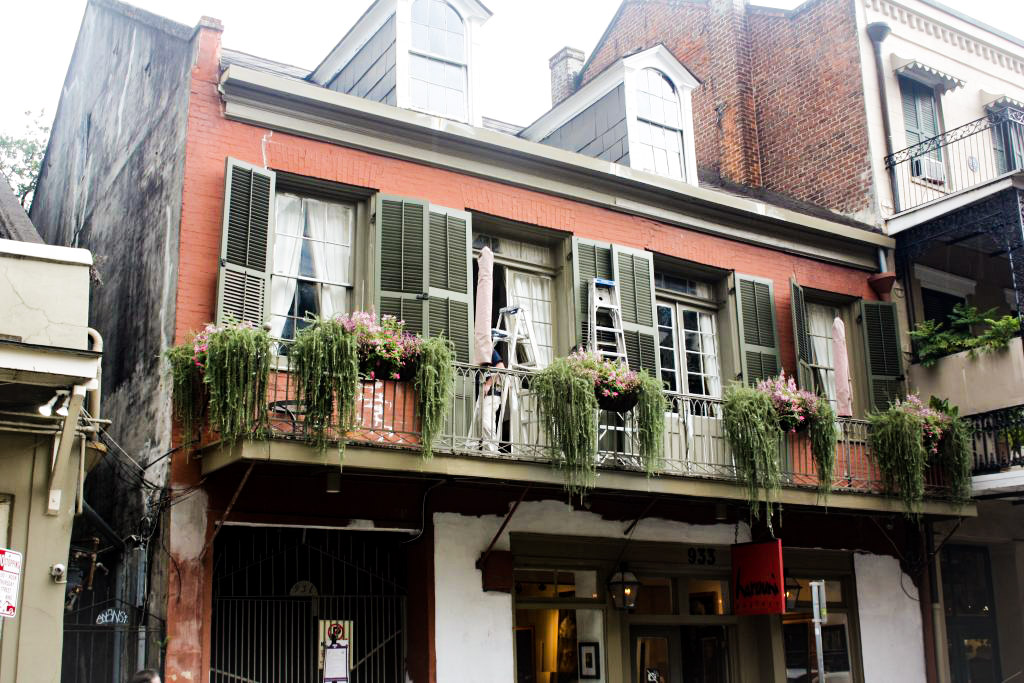 historic houses fun in new orleans