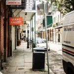 historic new orleans streets fun in new orleans