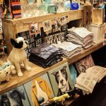 Forever New Orleans shop shirts and dogs fun in new orleans