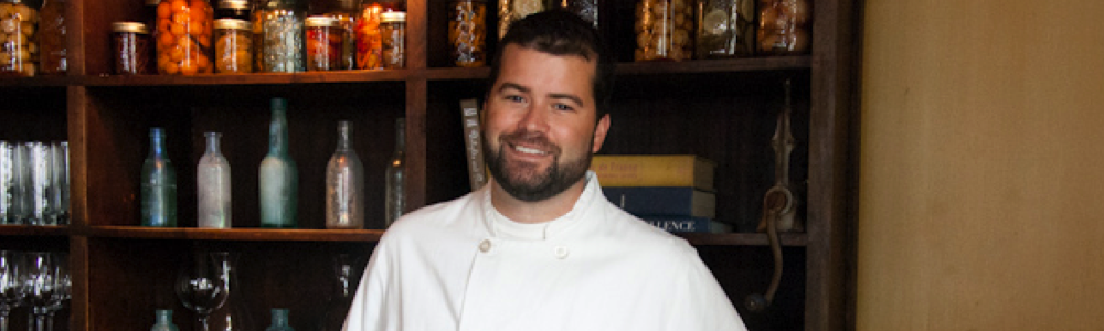 Chef Justin Devillier famous New Orleans chefs fun in new orleans