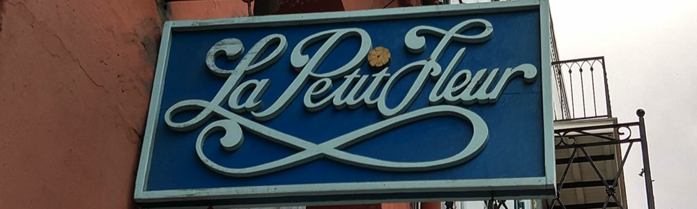 best new orleans jewelry shops La Petit Fleur fun in new orleans