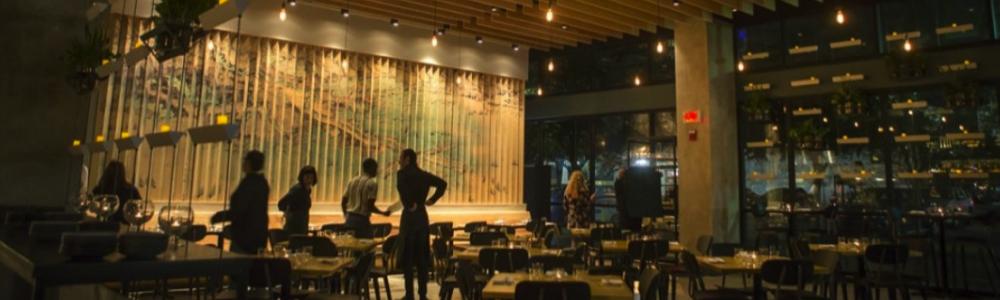 Maypop Chef Michael Gulotta famous new orleans restaurants fun in new orleans