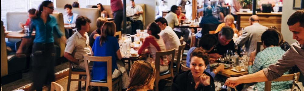 Mondo Restaurant New Orleans chef Susan Spicer fun in new orleans