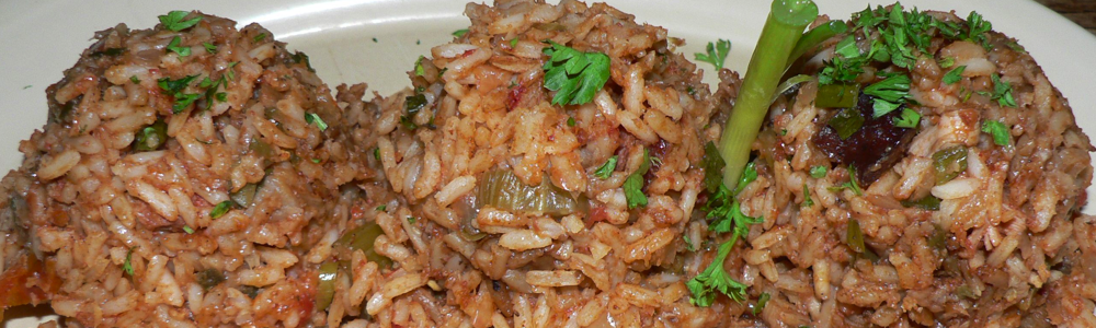 Napoleon House best new orleans jambalaya fun in new orleans