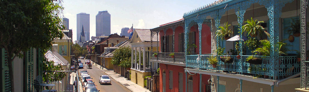 New Orleans History and Heritage Tours fun in new orleans