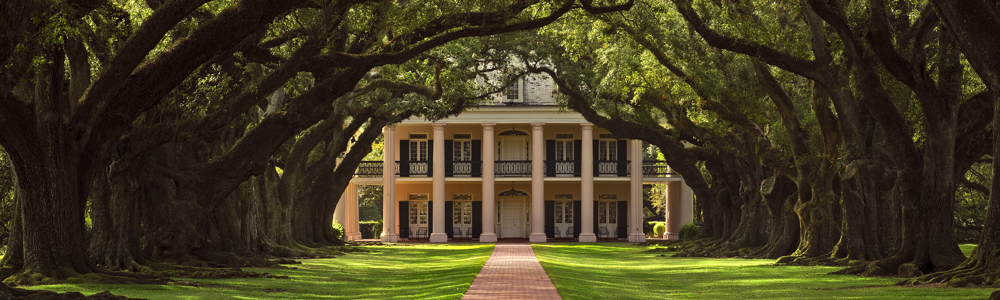 Oak Alley Plantation fun in new orleans