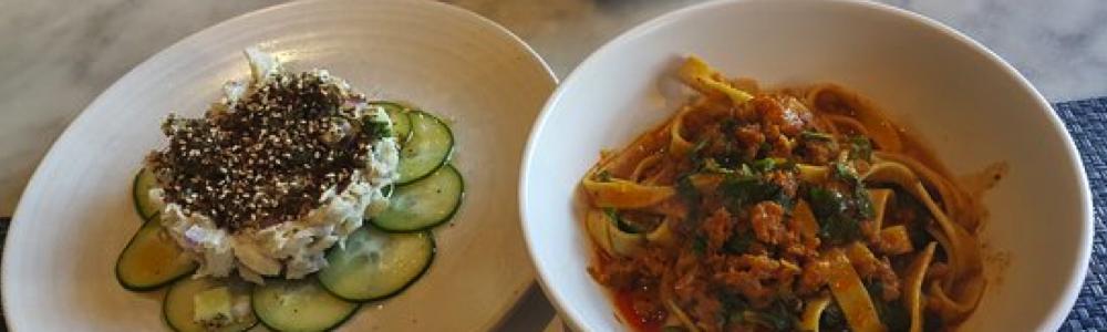 best new orleans restaurants Peche Restaurant Chef Ryan Prewitt fun in new orleans