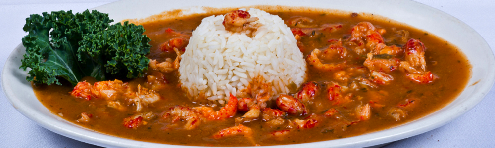 Praline Connection best crawfish etouffee fun in new orleans