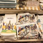 Roux Royale shop kitchen towels fun in new orleans