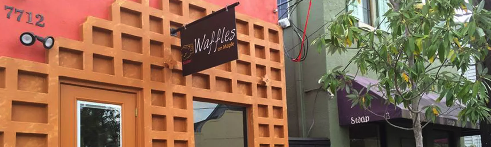 Waffles On Maple best new orleans restaurants fun in new orleans