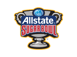 Fun In New Orleans 2019 Allstate Sugarbowl