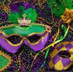 Fun In New Orleans Mardi Gras 12th Night