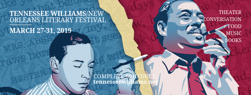 Tennessee Williams Literary Festival Fun In New Orleans
