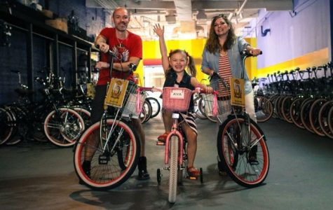 The American Bicycle Rental Company New Orleans Bike Tours family fun in new orleans
