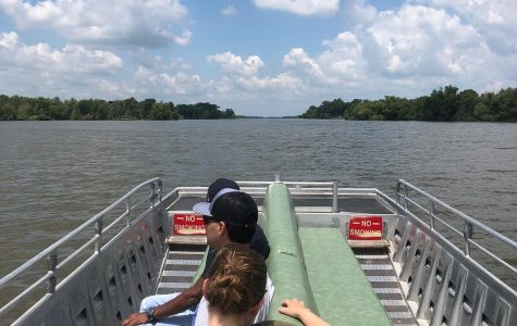Annie Miller best swamp tours in louisiana fun in new orleans