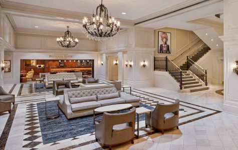 Astor Crowne Plaza New Orleans Hotels family fun in new orleans