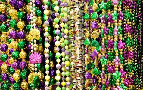 Beads by the Dozen shop mardi gras fun in new orleans
