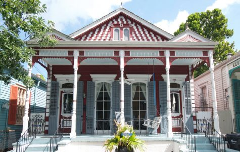 Burgundy New Orleans Bed and Breakfasts fun in new orleans