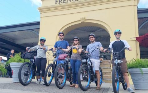 Buzz NOLA Bikes New Orleans City Neighborhood Tours fun in new orleans families