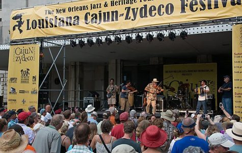 Cajun Zydeco New Orleans Music Festivals fun in new orleans