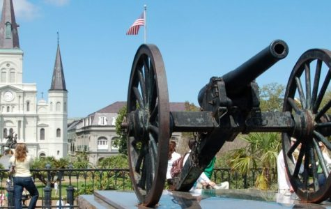 Civil War New Orleans History and Heritage Tours fun in new orleans kids