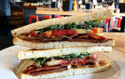 Cochon butcher BLT New Orleans Restaurants family fun in new orleans