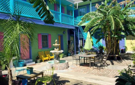 Creole Gardens New Orleans Bed and Breakfasts fun in new orleans