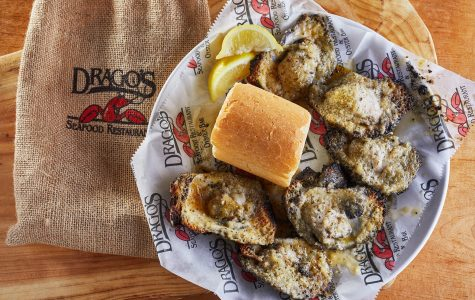 Drago's Seafood Restaurant New Orleans family fun in new orleans charbroiled oysters